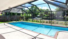 Coral Springs Pool