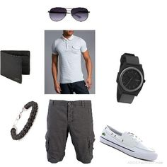 San Antonio Strip | Men's Outfit | ASOS Fashion Finder