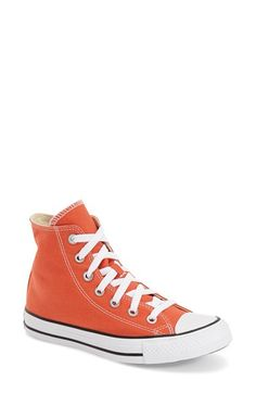 Converse Chuck Taylor® All Star® 'Seasonal Hi' Sneaker (Women) available at #Nordstrom