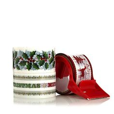 Anna Griffin® Christmas Packing Tape - 8223002 | HSN