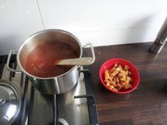 Chinese Tomatensoep recept | Smulweb.nl