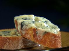 cookingchanneltv com gorgonzola garlic bread gorgonzola garlic bread ...