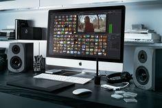 Blackmagic Design: DaVinci Resolve 12 Media