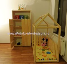 Armoire, Montessori Bed, Toddler Bed, Facebook, Furniture, Home Decor, Kid, Clothes Stand, Child Bed