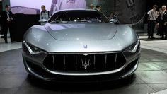 The Geneva Motor Show 2014 in pictures - BBC Top Gear