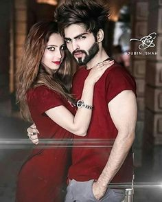 Dharm bhardwaj Cute Couples Photography, Photography Poses, Paris Photography, Romantic Couple Images, Romantic Couples, Cute Love Couple, Beautiful Couple, Lovers Images, Cute Baby Videos