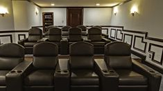💖 95 extraordinary home theater home design models 56