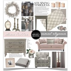 """""""Casual Elegance With Dear Lillie"""" by jpetersen on Polyvore"""