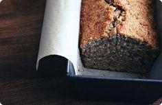 Coconut Bread by seven spoons • tara, via Flickr