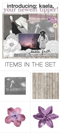 """06. introducing your newest tipper! 