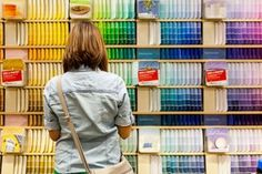 Paint Sheen Guide   Interior Paint Finish   Home Painting Tips
