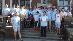 Why we started a 'little bros' program for young men with autism   Blog   Autism Speaks