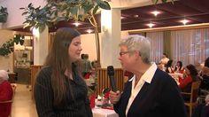 Weihnachtsfest im Seniorium Grein  Mehr unter >>> http://a24.me/1CQ5Nhq