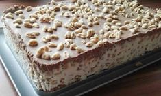 New Easy Cake : Kinder Country,