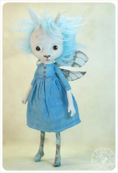 Image of GALLERY ~ Teacups Collection #3  These wings!!!