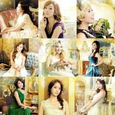 Girls generation Love K, Vogue Japan, Korean Artist, Sooyoung, Snsd, Girls Generation, Bellisima, Yuri, Kpop