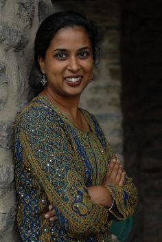 Creative Spaces guest post... Author and young mother, Sayantani DasGupta writes without a space of her own.