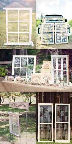 """Old windows make great props! For rent @ """"R""""rustic things! See our page on Facebook @ kellie schmidt for """"R""""rustic things!"""