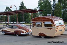 Classic Car Week 2013,Finnish Buick
