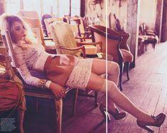 ashley olsen - vintage lace