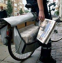 krantenwijk - Google zoeken