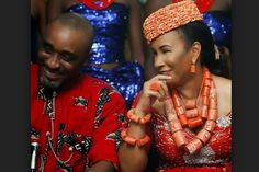 Popular actress, Ibinabo Fiberesima's marriage of 2 years has crashed.