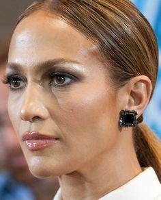 #JenniferLopez #JLo #Makeup #Americanidol