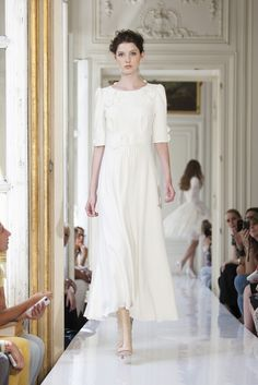 Delphine Manivet Dress. I love love love this dress.  For me a different color.
