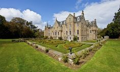 Groupon Edinburgh Stay For Two With Breakfast 99 Plus Afternoon Tea
