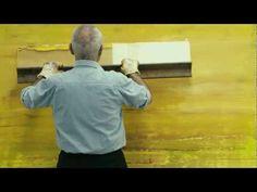GERHARD RICHTER PAINTING (HD Trailer) https://www.youtube.com/watch?v=XrE5JSTm7rA