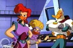 Super patos 1996