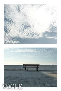 Solitude | pub 05/03/2015 | http://www.vogue.it/photovogue/Portfolio/0fc0c62e-397e-4ddd-a1bc-770952ce46fb/Image