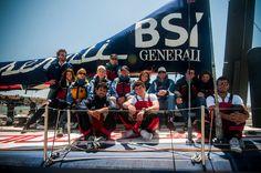 "Maserati ""Drive and Sail"" 2013 - #SanFrancisco stage"
