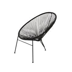 Krzesło BREEZE marki Woood z pewnością stanie się ozdobą w każdym pomieszczeniu - sprawdzi