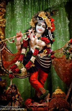Jai Shree Krishna, Radha Krishna Love, Hare Krishna, Krishna Bhagwan, Lord Vishnu, Krishna Images, God Pictures, Indian Gods, Love Wallpaper