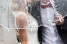 7 Tips For Creating A Rainy Day Back Up Plan For Your Outdoor Wedding │ Markel Wedding Insurance