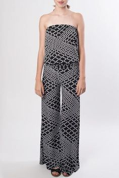 49$  Buy here - http://vixwa.justgood.pw/vig/item.php?t=82sscgy8360 - Printed Jumpsuit 49$