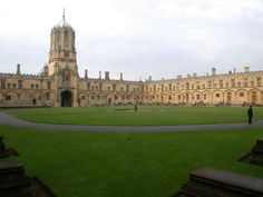 The Oxford University is one of the oldest universities in the world ...