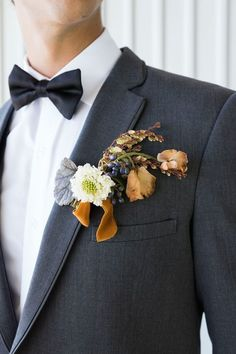 This shoot has 'dreamy,' and 'creative,' written all over it! Jessica Foster Event Planning sought out to create a look usi. Groom Attire, Groom And Groomsmen, Moon Wedding, Wedding Day, Buttonholes, Wedding Attire, Event Planning, Wedding Bouquets, Wedding Inspiration