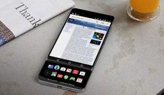 Une photo du LG V30 dévoile son deuxième écran coulissant (Infos-du-Net)