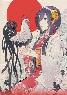 Izumi.Kyouka.(Bungou.Stray.Dogs)