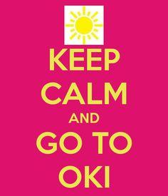 Oak Island:)