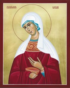 Convent of St. Elizabeth — Icons — Printed — S Old Testament, Orthodox Icons, Princess Zelda, Disney Princess, Sacred Art, Saints, Prayers, Aurora Sleeping Beauty, Old Things