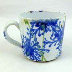 Dartington Cornflower Mug