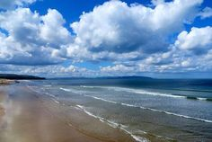 Portstewart Strand. Photo by submitted by Evelyn McCullough