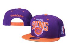 NBA Phoenix Suns Snapback Hat (1) , sales promotion  $5.9 - www.hatsmalls.com