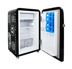 Mini Icebox Interior • Designed by Cia Vintage • Jack Daniels