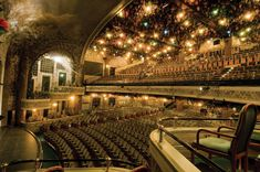 The Winter Garden Theater in Toronto. A magical place. The Winter Garden Theater in Toronto. Toronto Winter, Oslo Opera House, Winter Garden Theatre, London Theatre, Concert Hall, Concert Venues, Most Beautiful, Places To Visit, Around The Worlds