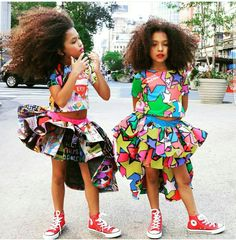 Look at these beauties! Cute Baby Girl Outfits, Little Girl Dresses, Kids Outfits, Cute Outfits, Beautiful Black Babies, Beautiful Children, Beautiful People, Cute Mixed Babies, Cute Babies