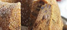 Englantilainen hedelmäkakku Christmas 2015, Banana Bread, French Toast, Baking, Breakfast, Cake, Desserts, Food, Death